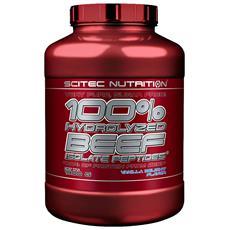100% Hydrolyzed Beef Isolate Peptides 1800 G - Cioccolato E Mandorla