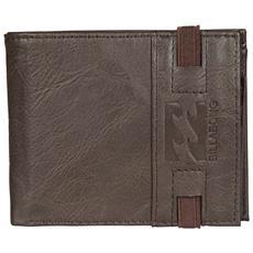 7c87ba180b BILLABONG - Portafogli Billabong Locked Wallet Accessori Uomo One Size