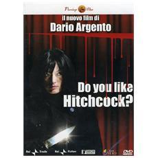 Dvd Do You Like Hitchcock?