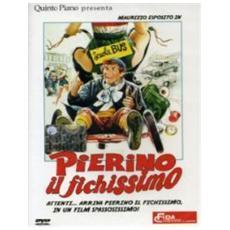 Dvd Pierino Il Fichissimo