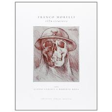 Franco Morelli. Illustratore