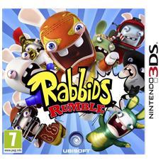 N3DS - Rabbids Rumble