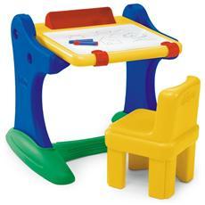 Tavoli E Sedie In Plastica Per Bambini.Banchi Tavoli E Sedie Bambini Chicco In Vendita Su Eprice