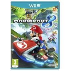 WiiU - Mario Kart 8