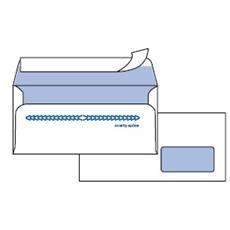 Cf500 Buste Postasic C / Fin11x23cm