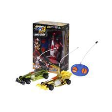 Flash & Dash Auto RC 1:32 Assortimento 1