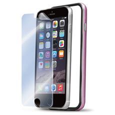 Bumper per iPhone 6 Plus - Colore Rosa