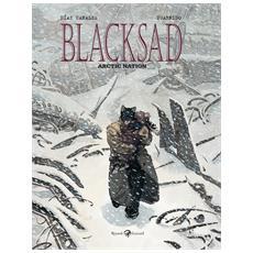 Blacksad #02 - Arctic Nation