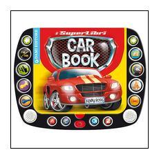 Car book. Libro sonoro