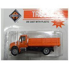 4123-99 Camion 4300 Cassonato 2 Assi 1/87 Modellino