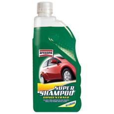 Super Shampoo Lt. 1