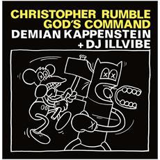 Rumble / Kappenstein / D - God'S Command