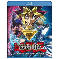Yu-Gi-Oh! - The Dark Side Of Dimensions (First Press)