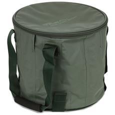 Secchio Pesca Tribal Aqua Scope Bucket Unica Verde
