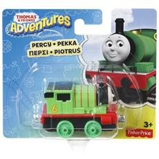 Thomas & Friends Adventures - Percy