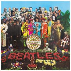 Beatles (The) - Sgt. Pepper'S Lonely Heart Club Band (Picture Disc)