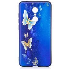Custodia Cover Plastica Rigida Per Smartphone Xiaomi Redmi 5