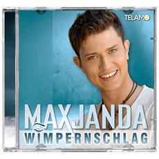 Max Janda - Wimpernschlag
