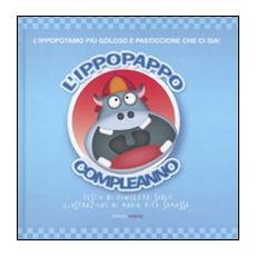 L'ippopappo compleanno