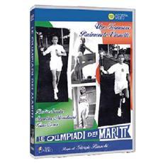 Dvd Olimpiadi Dei Mariti (le)