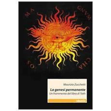 La genesi permanente. Un frammento del libro di Toth