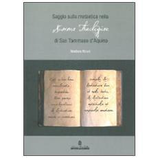 Saggio sulla Metaetica nella Summa Theologiae di San Tommaso d'Aquino