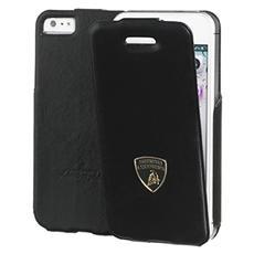 trofeo flip iphone 5/5s bk
