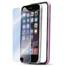 Bumper per iPhone 6 - Colore Rosa