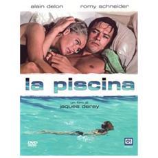 Dvd Piscina (la)