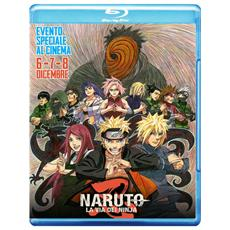 Brd Naruto - La Via Dei Ninja