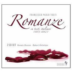 Tosti - Romanze