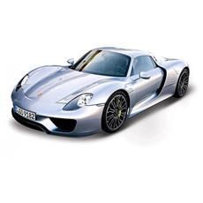 Tech - Porsche 918 Spyder Con Radiocomando 1:14