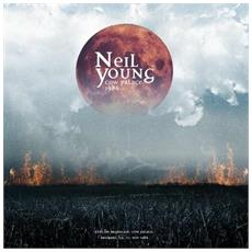 Neil Young - Cow Palace 1986 (3 Lp)