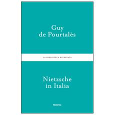 Nietzsche in Italia