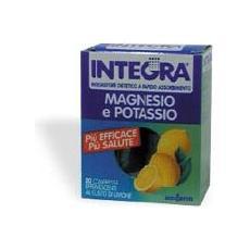 Integra Magnesio-potassio 80g