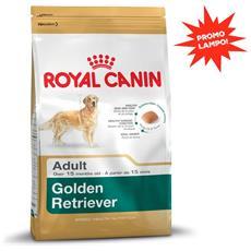Crocchette Per Cani Golden Retriever Adult 12 Kg + 2 Gratis! (14 Kg)