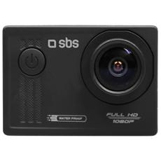 Action Cam TTACAMFHDWIFI Sensore CMOS 12Mpx Full HD Display 1.5 Wi-Fi Impermeabile