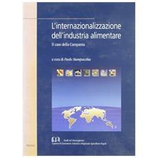 L'internazionalizzazione dell'industria alimentare