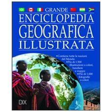 Enciclopedia geografica illustrata