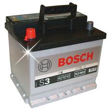 Batteria Per Auto Da 12 V Della Serie S4 Silver S4000 42ah Dx