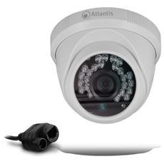 Videocamera IP HD 510A-D da Interno / Esterno Giorno / Notte Sensore CMOS 1MP
