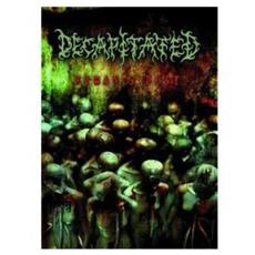 Decapitated - Human S Dust