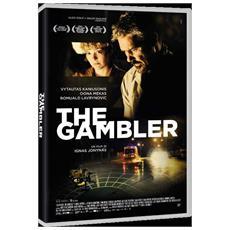 Dvd Gambler (the)