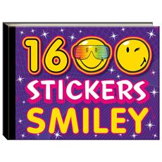 Smiley World - Emoticon World - 1600 Stickers