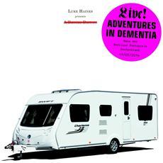 "Luke Haines - Adventures In Dementia - A Micro Opera (10"")"
