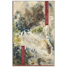 Eugene Delacroix. Carnet «des Pyrenees». Ediz. illustrata