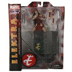 Elektra Af Action Figure