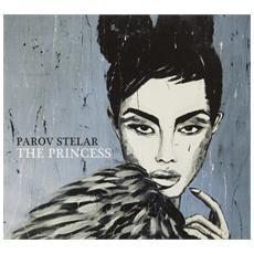 Parov Stelar - The Princess (2 Lp)