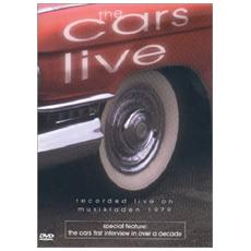 Cars (The) - Live Musikladen