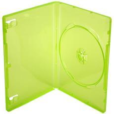 Custodia Dvd Green X Xbox